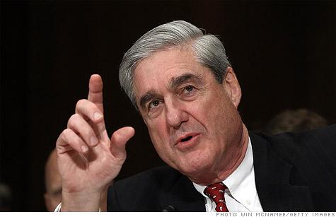 Robert Mueller's quote #4