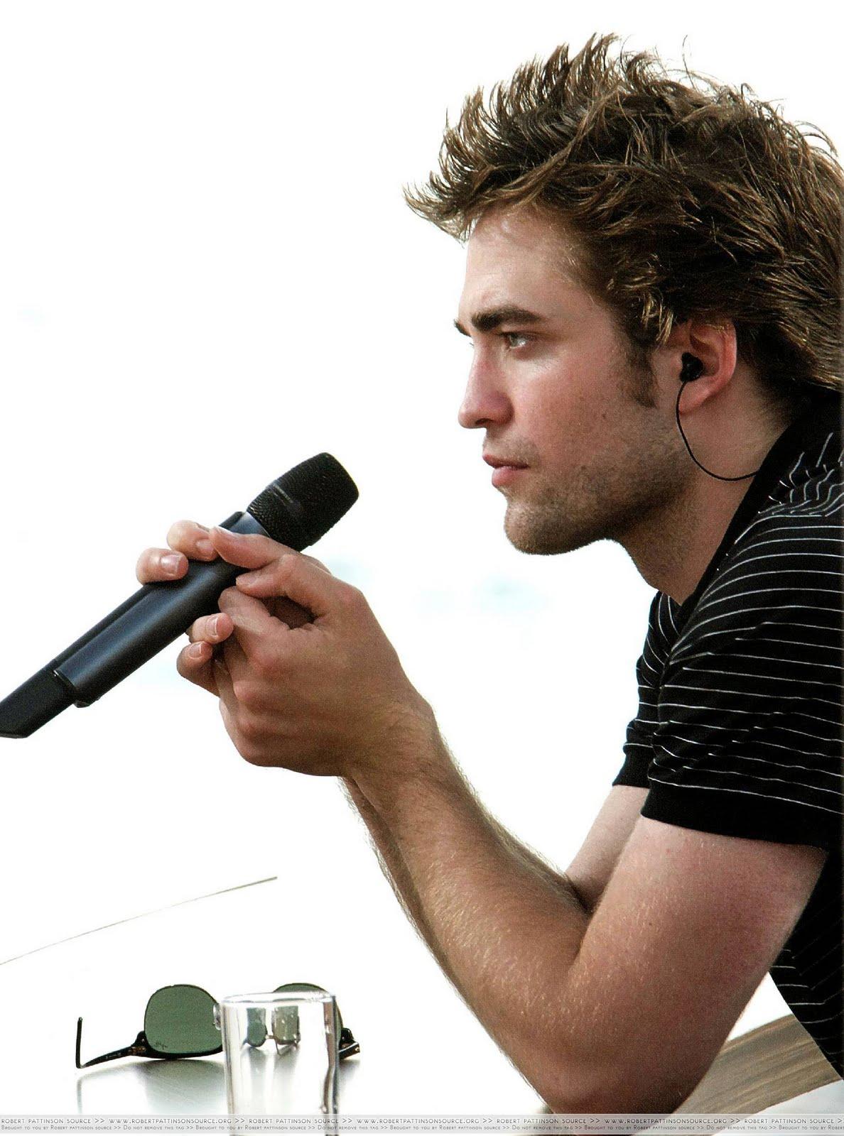 Robert Pattinson's quote #3