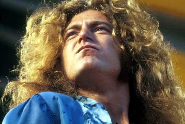 Robert Plant's quote #1