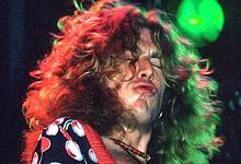 Robert Plant's quote #4