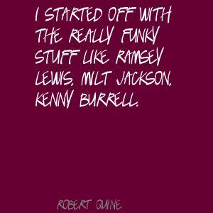 Robert Quine's quote #6
