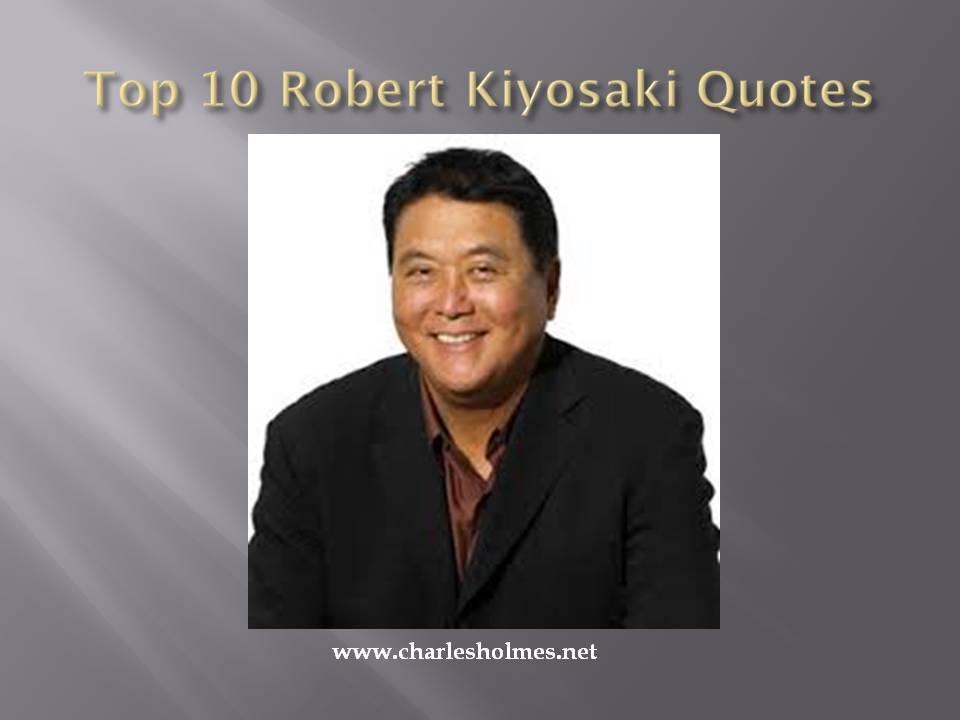 Robert quote #2