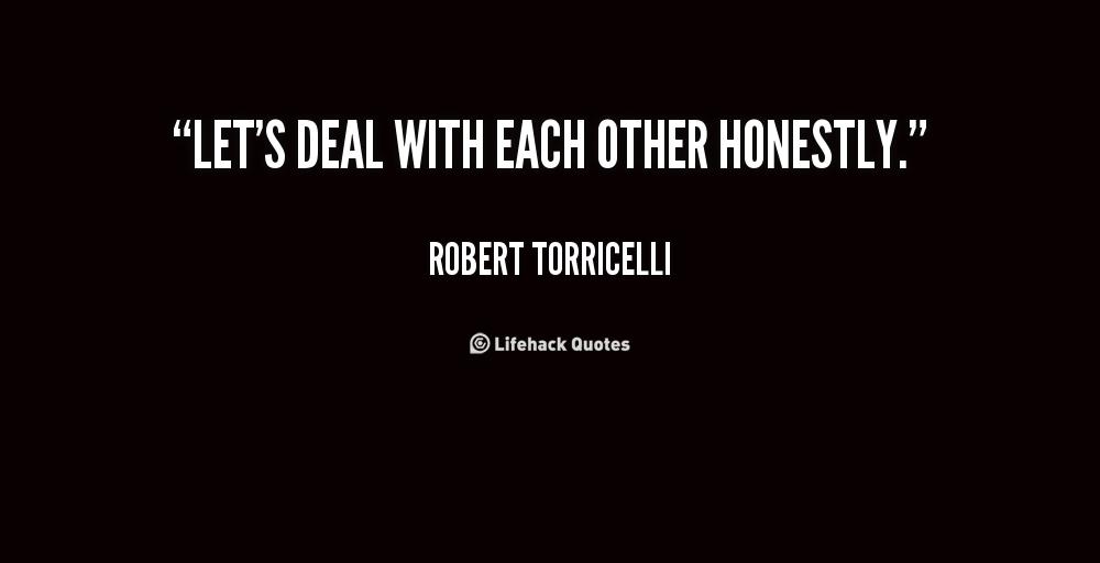 Robert Torricelli's quote #3