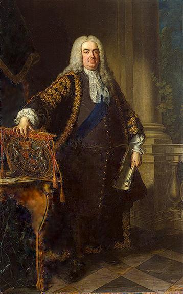 Robert Walpole's quote #8