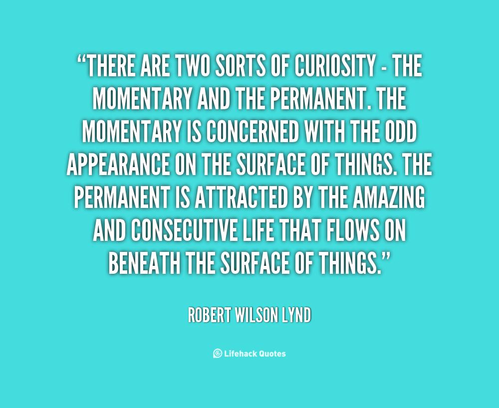 Robert Wilson Lynd's quote #2