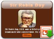 Robin Day's quote #3