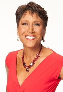 Robin Roberts's quote #3