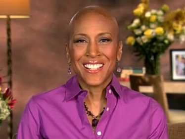 Robin Roberts's quote #4
