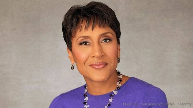 Robin Roberts's quote #5