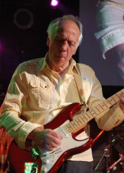 Robin Trower's quote #1