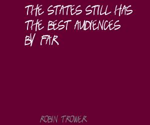 Robin Trower's quote #4