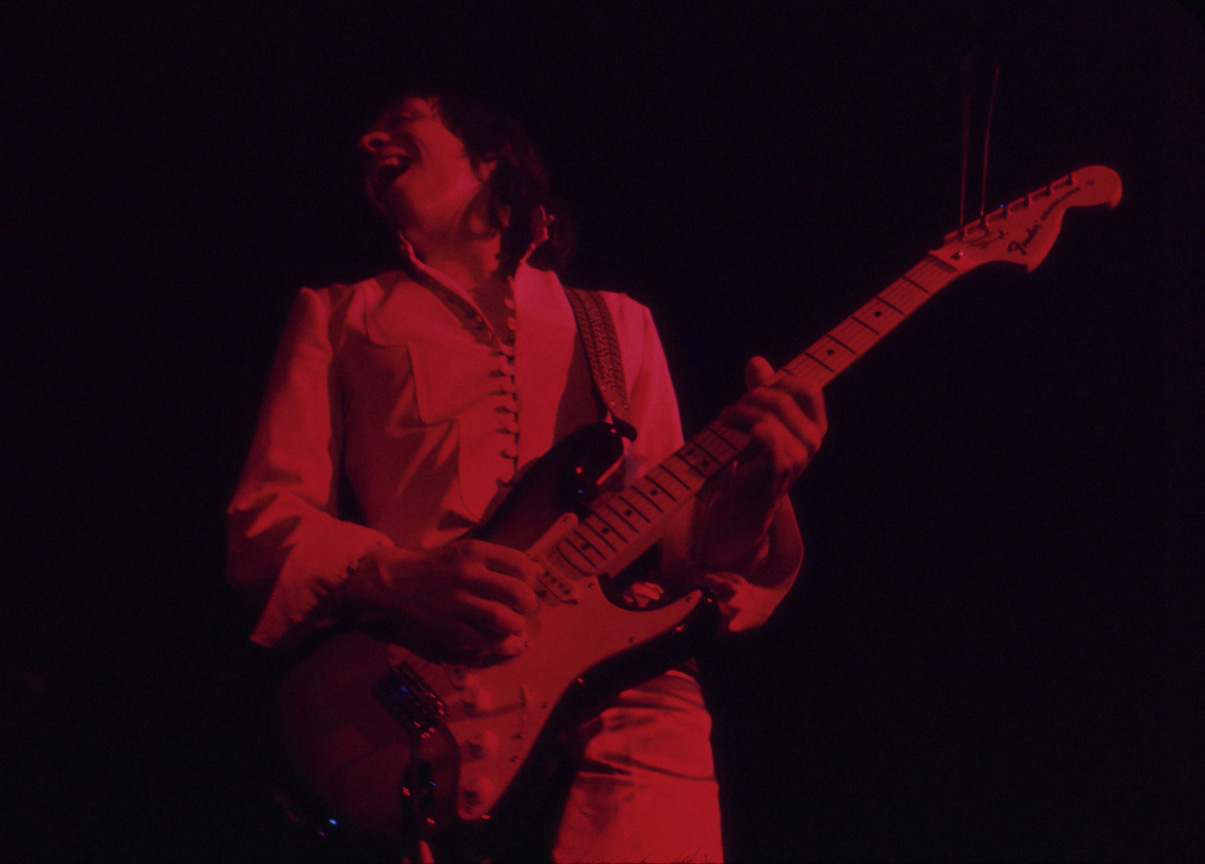 Robin Trower's quote #6