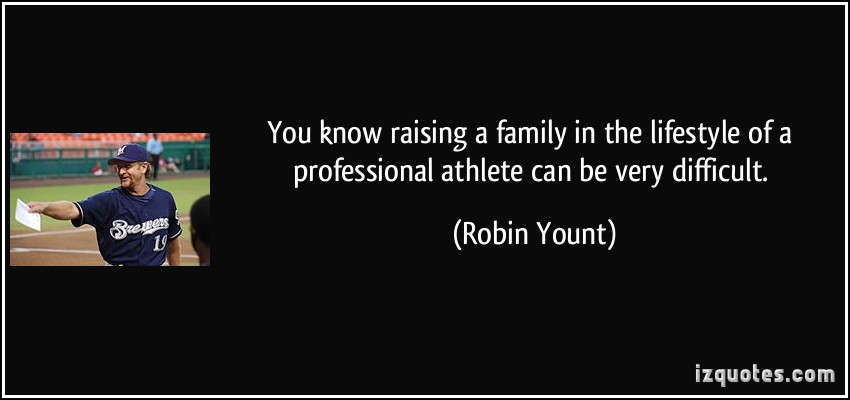 Robin Yount's quote #6