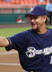 Robin Yount's quote #2