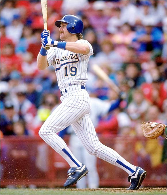 Robin Yount's quote #4