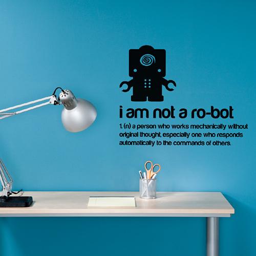 Robot quote #4