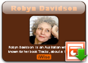 Robyn Davidson's quote #3