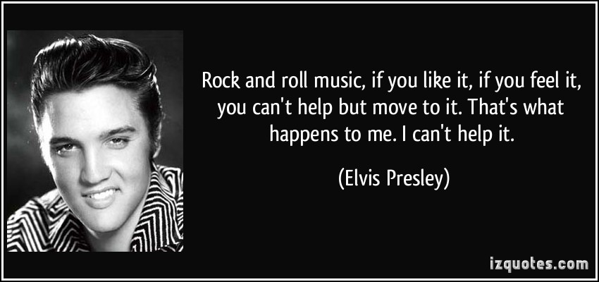 Famous Quotes About Rock Music Sualci Quotes