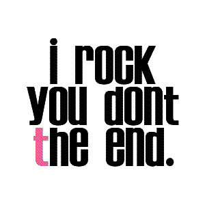 Rock quote #4