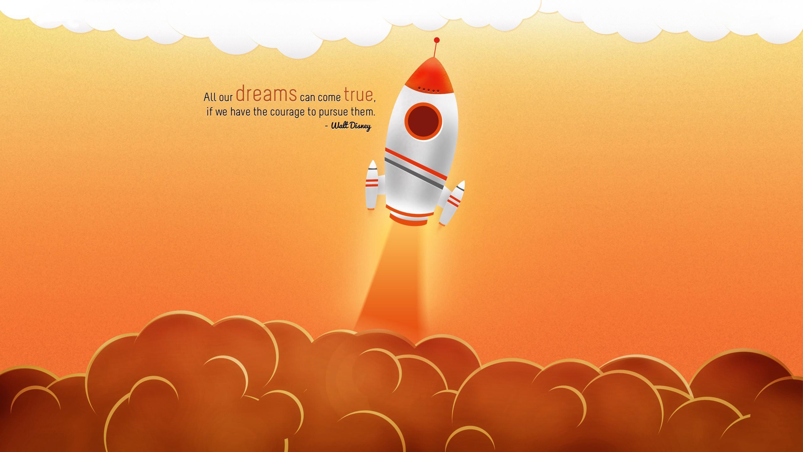 Rocket quote #3