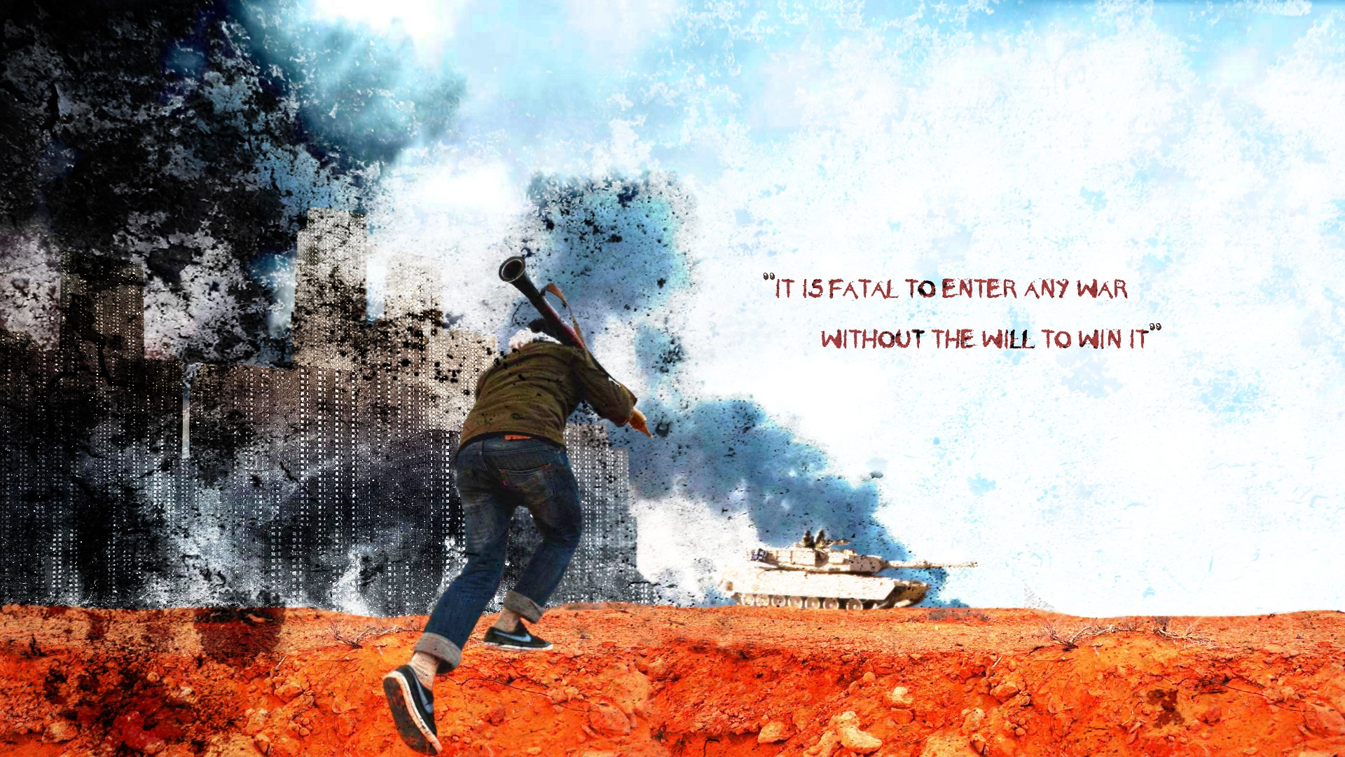 Rocket quote #2