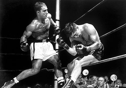 Rocky Marciano's quote #3
