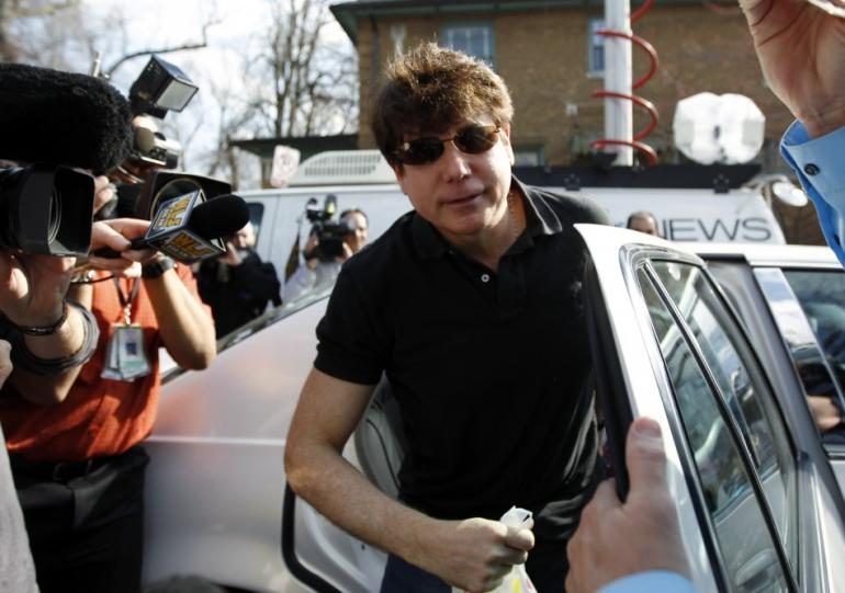 Rod Blagojevich's quote #1