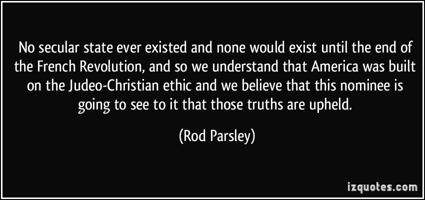 Rod Parsley's quote #4