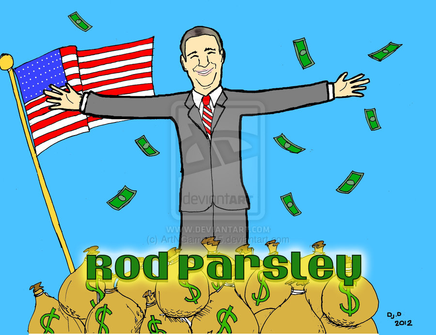 Rod Parsley's quote #1