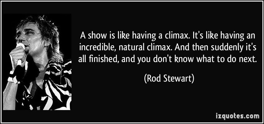 Rod Stewart's quote #2