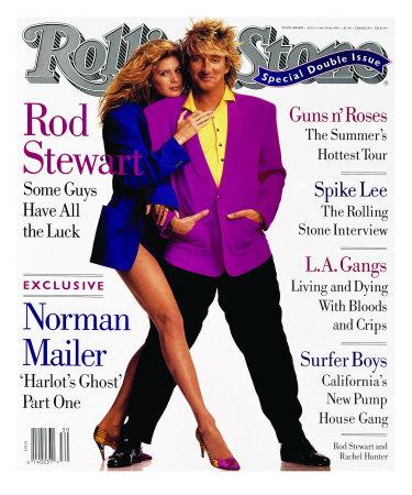 Rod Stewart's quote #3