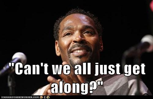 Rodney King's quote #1