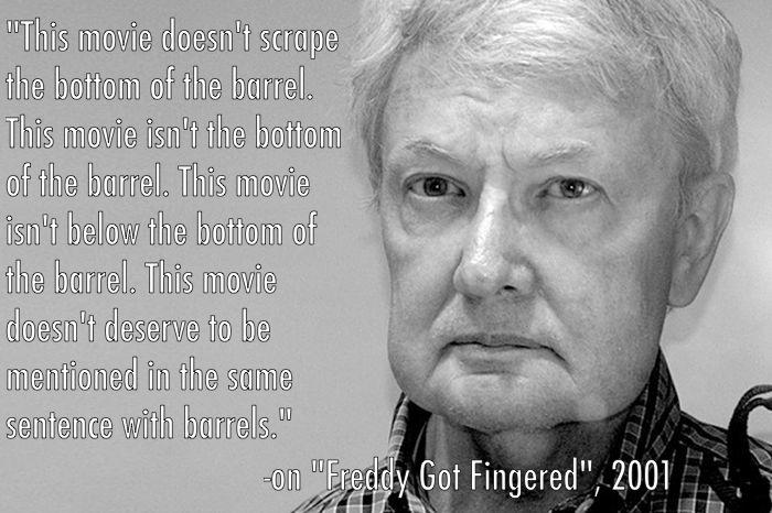 Roger Ebert's quote #3
