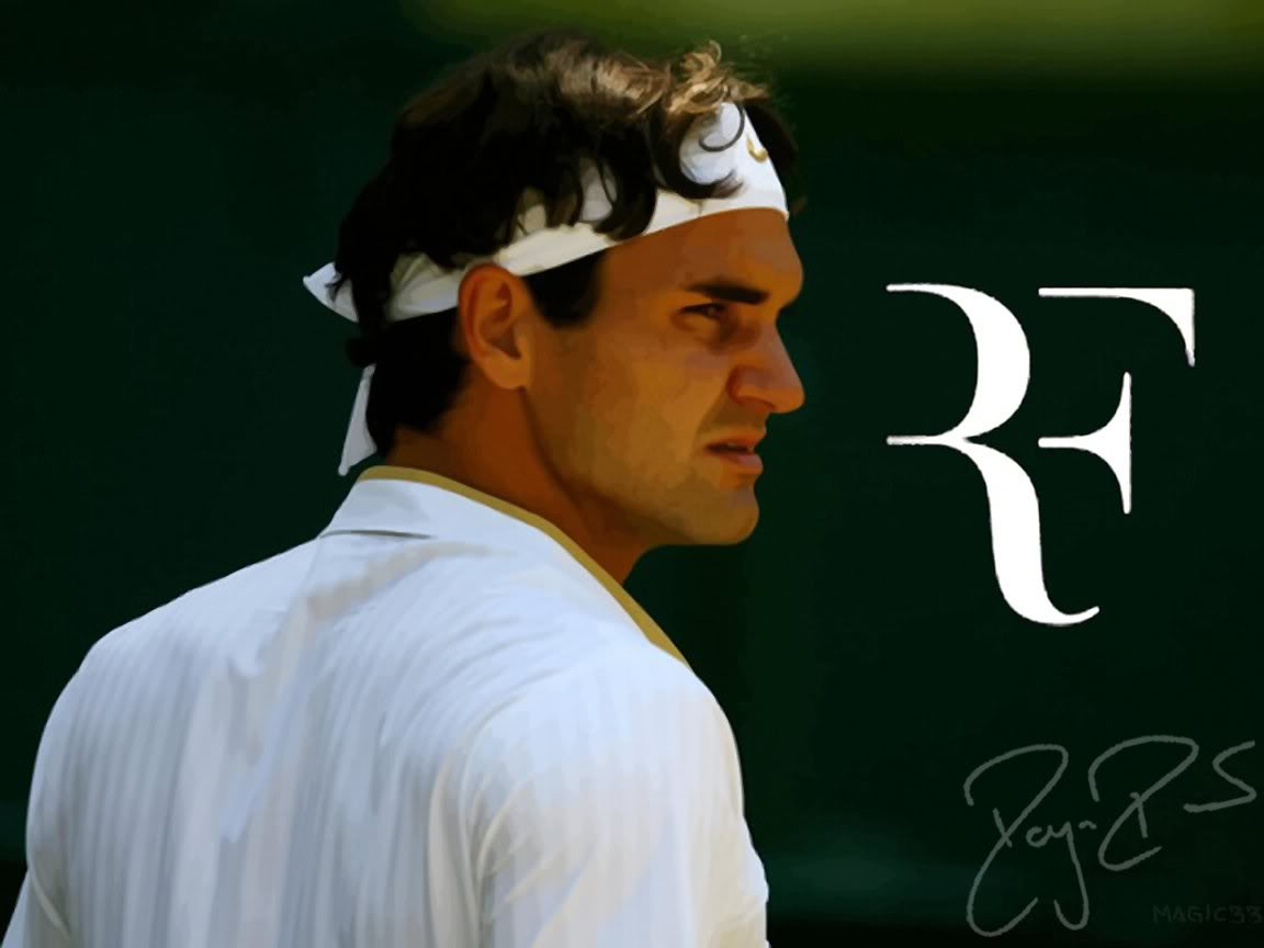 Roger Federer's quote #2