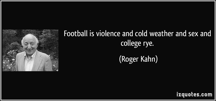 Roger Kahn's quote #2