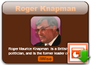 Roger Knapman's quote #1