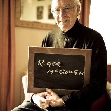 Roger McGough's quote #2