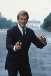 Roger Moore's quote #3