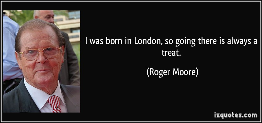 Roger Moore's quote #5