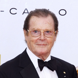 Roger Moore's quote #1