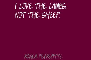 Roger Peyrefitte's quote #2