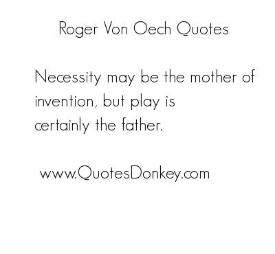 Roger von Oech's quote #4