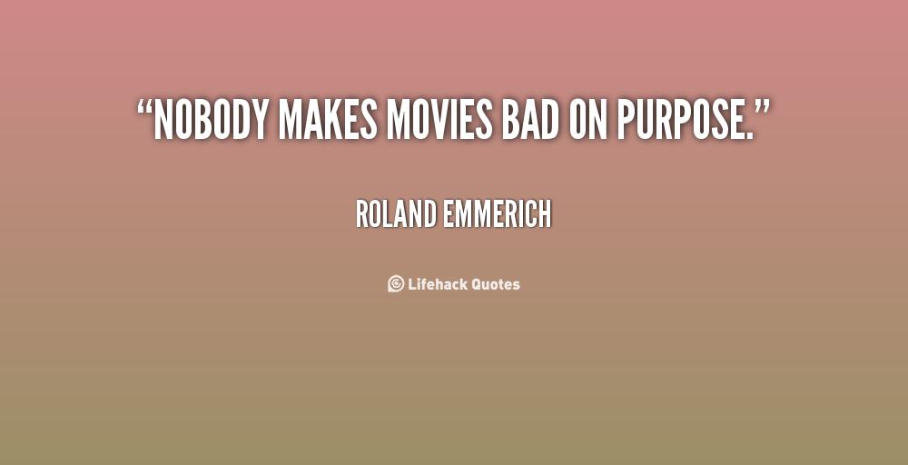 Roland Emmerich's quote #2