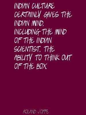 Roland Joffe's quote #3