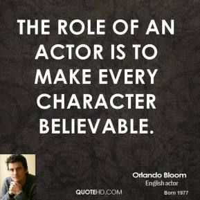 Role quote #3