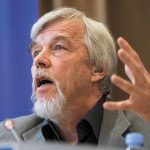 Rolf-Dieter Heuer's quote #2