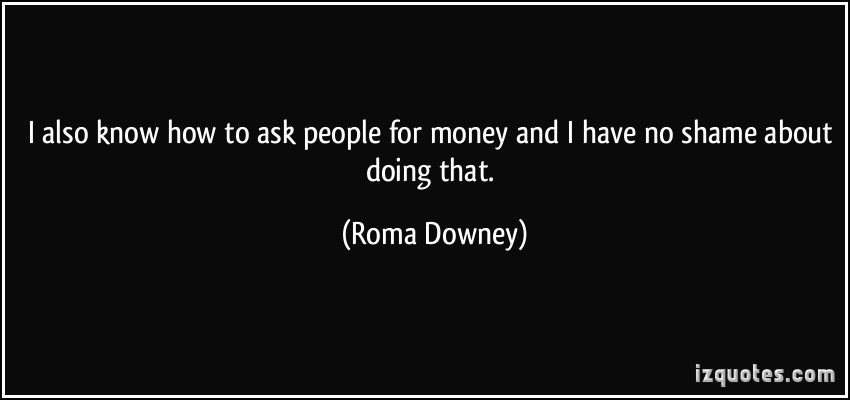 Roma Downey's quote #4