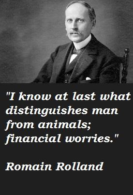 Romain Rolland's quote #1