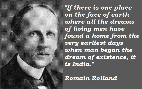 Romain Rolland's quote #2