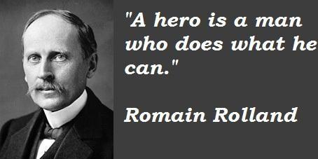 Romain Rolland's quote #4